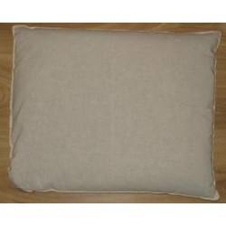 Łuska gryki - Poduszka duża