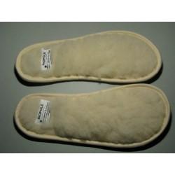 Magnet. wkładki do obuwia (XL)