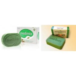 W: Mydło MEDIMIX Herbs