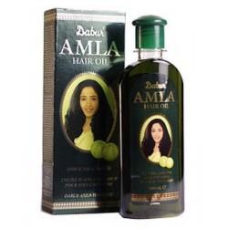 W: Olejek do włosów Dabur Amla