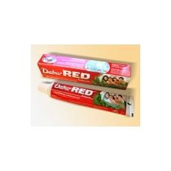 W: Pasta do zębów Dabur Red