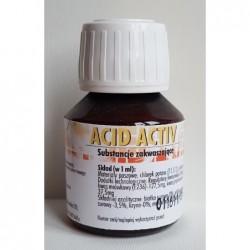 G: Acid Activ 50 ml