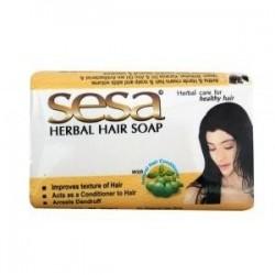 SESA mydło do włosów