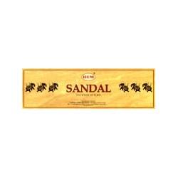 Kadzidełko długie Sandal