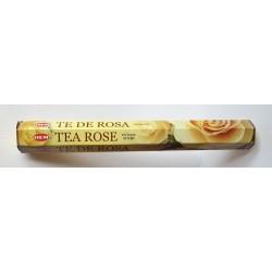 Kadzidełko sześciokątne Tea...