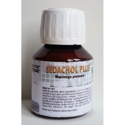 G: Sedachol Plus 50 ml