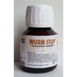 G: Worm Stop 50 ml