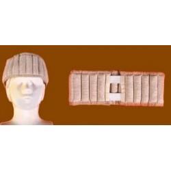 Gorczyca-Opaska na głowę